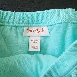 Cat & Jack Bottoms - Cat & Jack Girl's Skirt